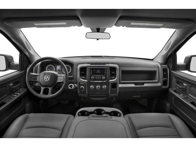 2019 RAM 1500 Classic ST (Stk: K580097) in Abbotsford - Image 5 of 9