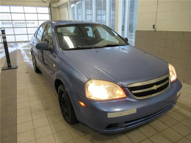 2005 Chevrolet Optra LS (Stk: 78265AB) in Toronto - Image 1 of 14