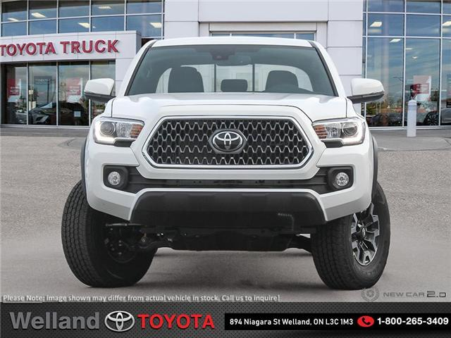 2019 Toyota Tacoma TRD Off Road (Stk: TAC6290) in Welland - Image 2 of 24