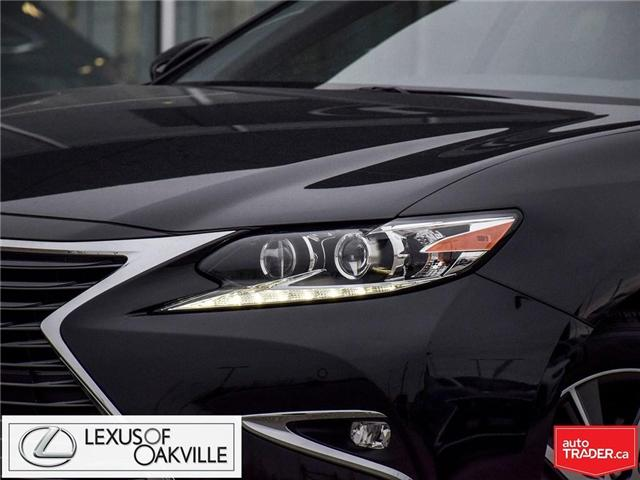 2017 Lexus ES 300h Base (Stk: UC7544) in Oakville - Image 2 of 23