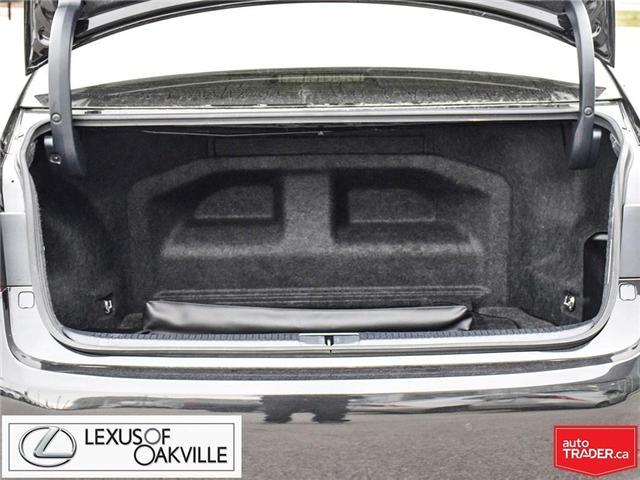 2017 Lexus ES 300h Base (Stk: UC7544) in Oakville - Image 10 of 23