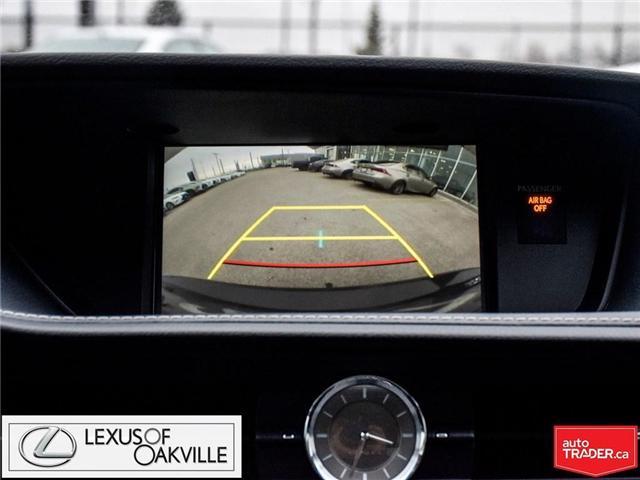 2017 Lexus ES 300h Base (Stk: UC7544) in Oakville - Image 23 of 23