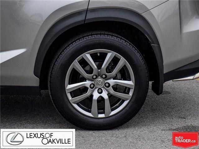 2016 Lexus NX 200t Base (Stk: UC7605) in Oakville - Image 5 of 23
