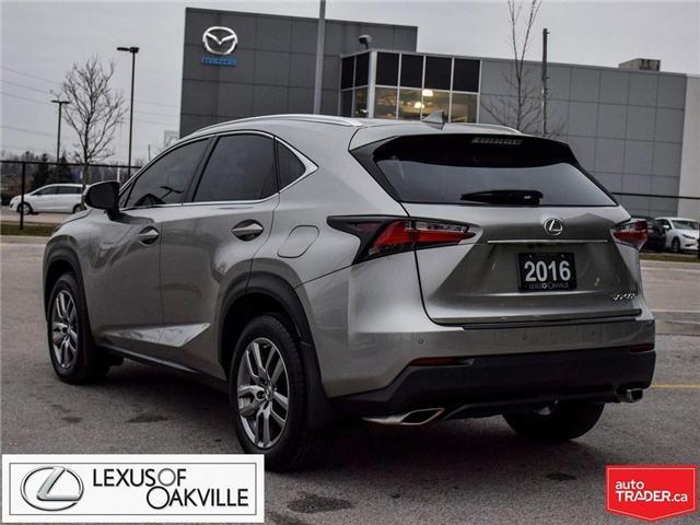 2016 Lexus NX 200t Base (Stk: UC7605) in Oakville - Image 7 of 23