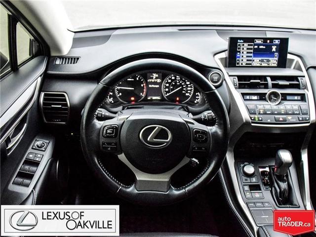 2016 Lexus NX 200t Base (Stk: UC7605) in Oakville - Image 18 of 23