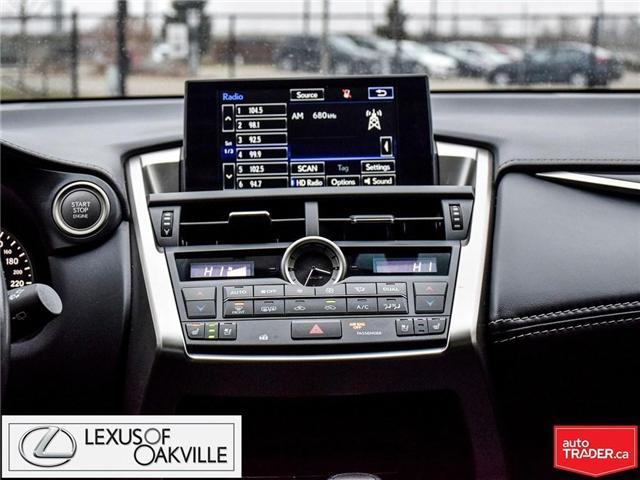 2016 Lexus NX 200t Base (Stk: UC7605) in Oakville - Image 21 of 23