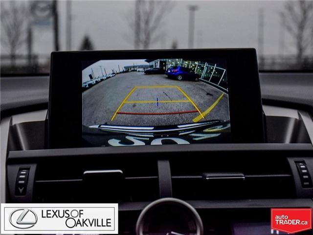 2016 Lexus NX 200t Base (Stk: UC7605) in Oakville - Image 23 of 23