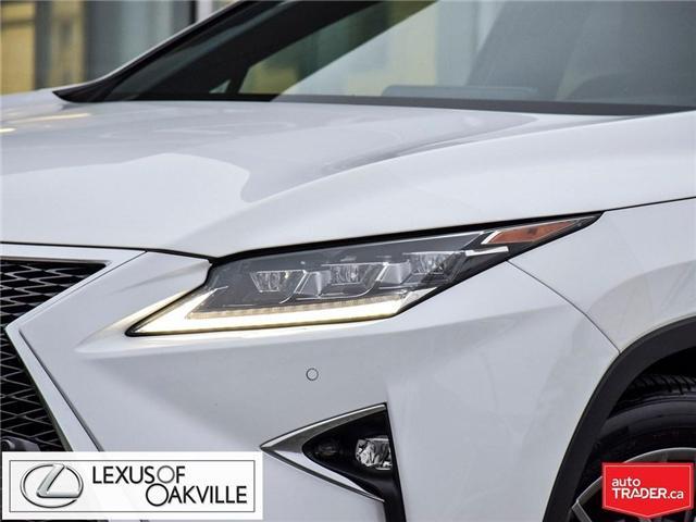 2016 Lexus RX 350 Base (Stk: UC7607) in Oakville - Image 2 of 21