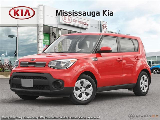 2019 Kia Soul LX (Stk: SL19048) in Mississauga - Image 1 of 24