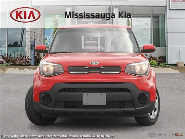 2019 Kia Soul LX (Stk: SL19048) in Mississauga - Image 2 of 24