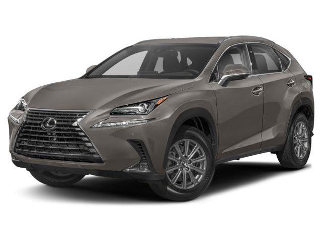 2019 Lexus NX 300 Base (Stk: L12054) in Toronto - Image 1 of 9