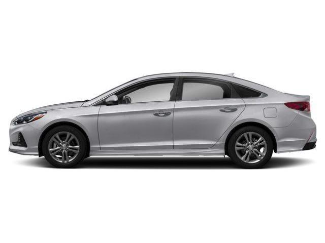 2019 Hyundai Sonata  (Stk: 748413) in Milton - Image 2 of 9