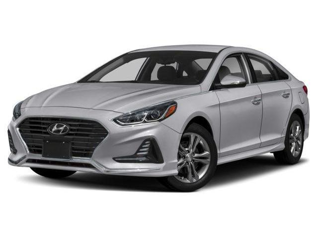2019 Hyundai Sonata Luxury (Stk: 748473) in Milton - Image 1 of 9