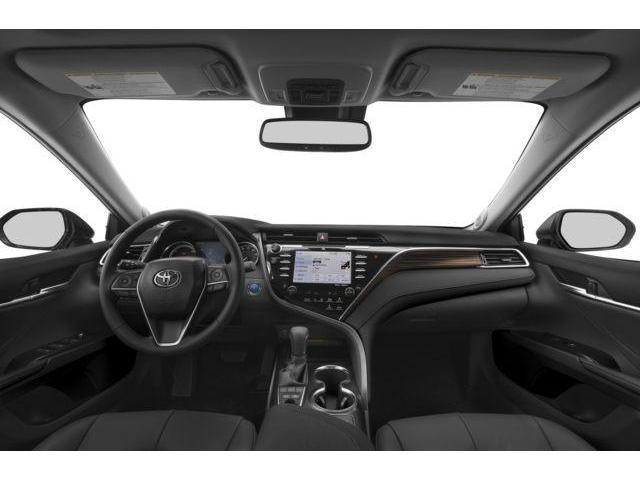 2019 Toyota Camry Hybrid XLE (Stk: 19110) in Brandon - Image 5 of 9