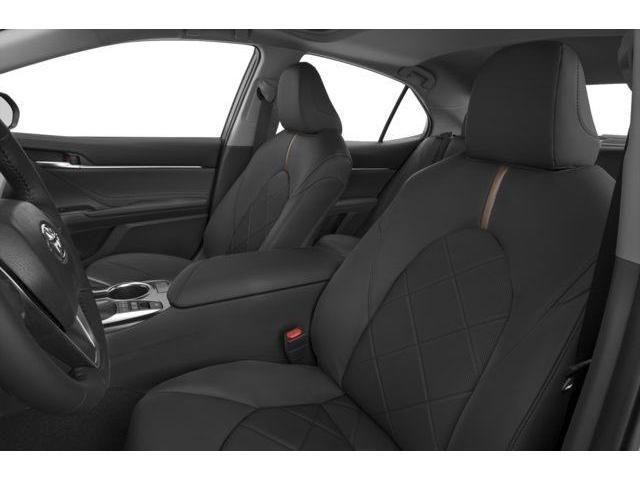 2019 Toyota Camry Hybrid XLE (Stk: 19110) in Brandon - Image 6 of 9