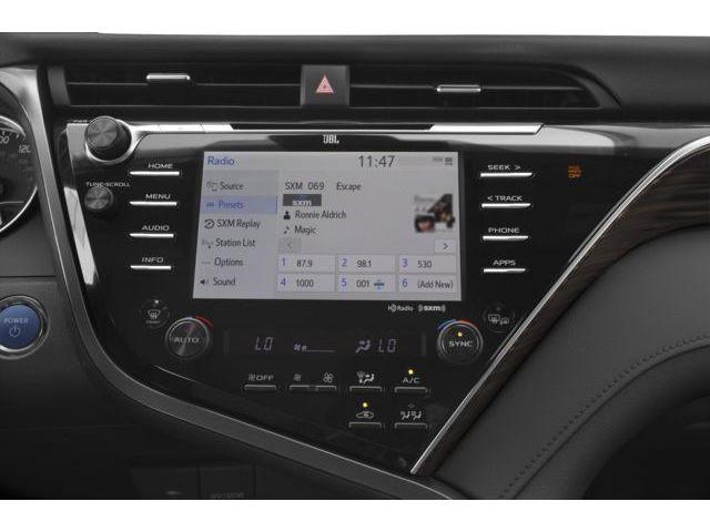 2019 Toyota Camry Hybrid XLE (Stk: 19110) in Brandon - Image 7 of 9