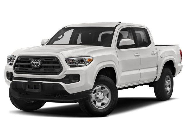 2019 Toyota Tacoma SR5 V6 (Stk: 19111) in Brandon - Image 1 of 9