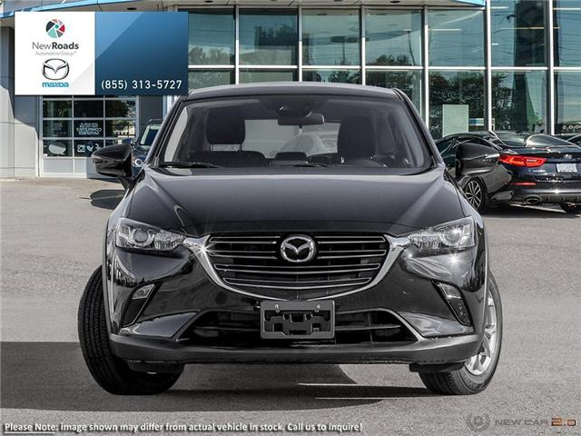 2019 Mazda CX-3 GS (Stk: 40778) in Newmarket - Image 2 of 23