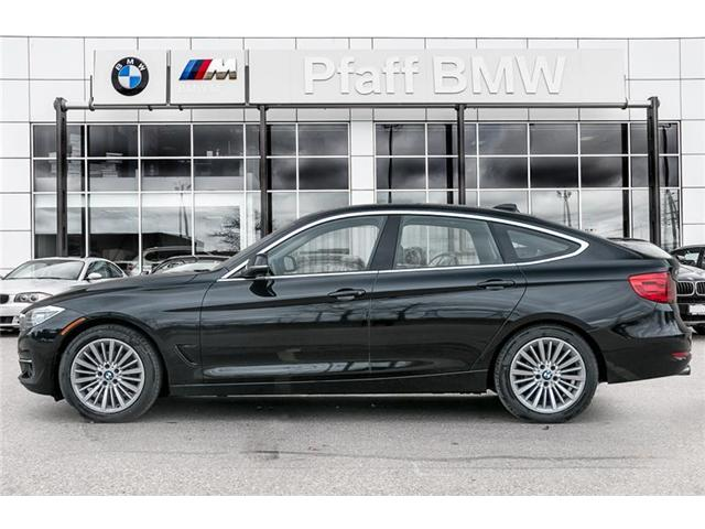 2016 BMW 328i xDrive Gran Turismo (Stk: PR18702A) in Mississauga - Image 2 of 18
