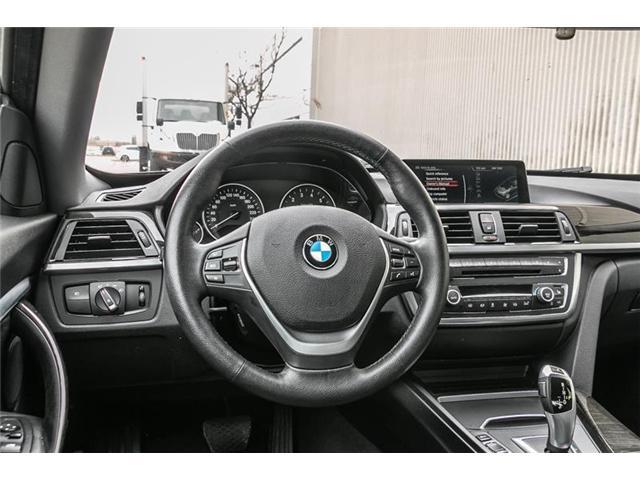 2016 BMW 328i xDrive Gran Turismo (Stk: PR18702A) in Mississauga - Image 6 of 18