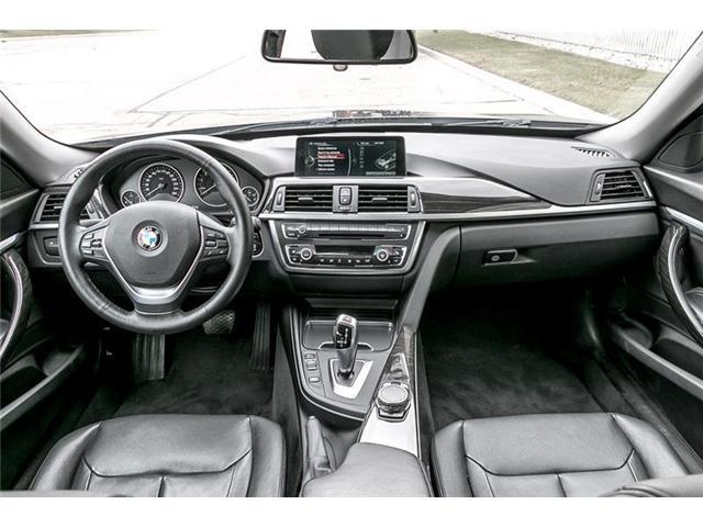 2016 BMW 328i xDrive Gran Turismo (Stk: PR18702A) in Mississauga - Image 7 of 18