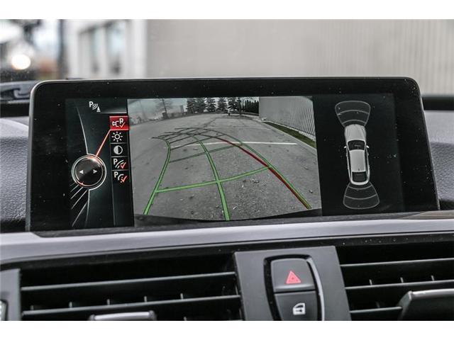 2016 BMW 328i xDrive Gran Turismo (Stk: PR18702A) in Mississauga - Image 13 of 18