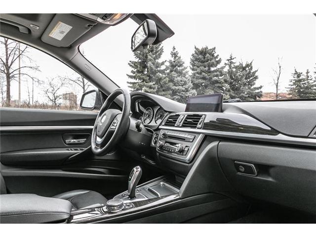 2016 BMW 328i xDrive Gran Turismo (Stk: PR18702A) in Mississauga - Image 15 of 18