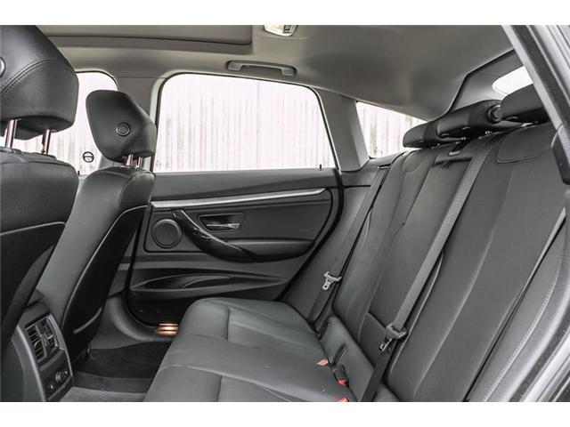 2016 BMW 328i xDrive Gran Turismo (Stk: PR18702A) in Mississauga - Image 16 of 18