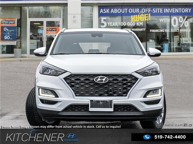 2019 Hyundai Tucson Preferred (Stk: 58521) in Kitchener - Image 2 of 23