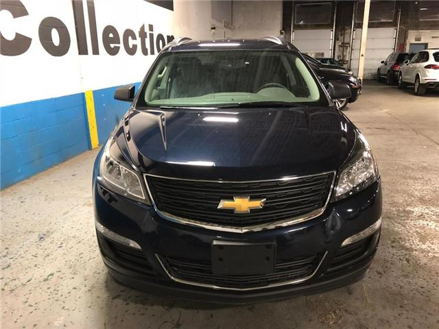 2016 Chevrolet Traverse LS (Stk: 11856) in Toronto - Image 6 of 27