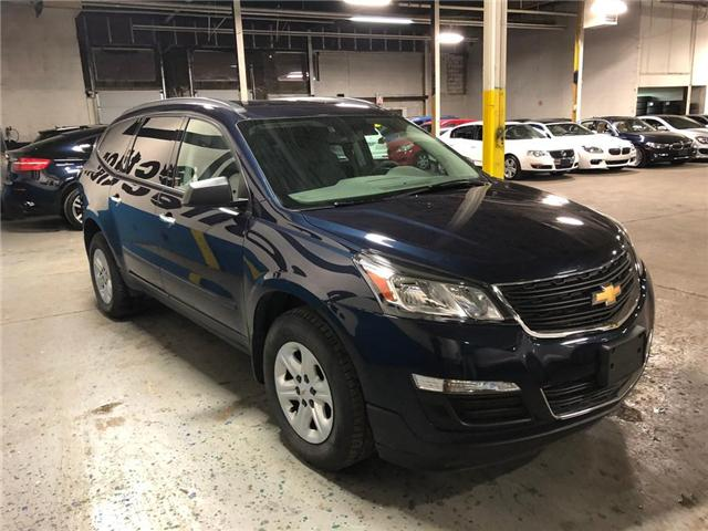 2016 Chevrolet Traverse LS (Stk: 11856) in Toronto - Image 9 of 27