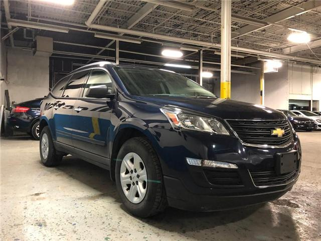 2016 Chevrolet Traverse LS (Stk: 11856) in Toronto - Image 10 of 27