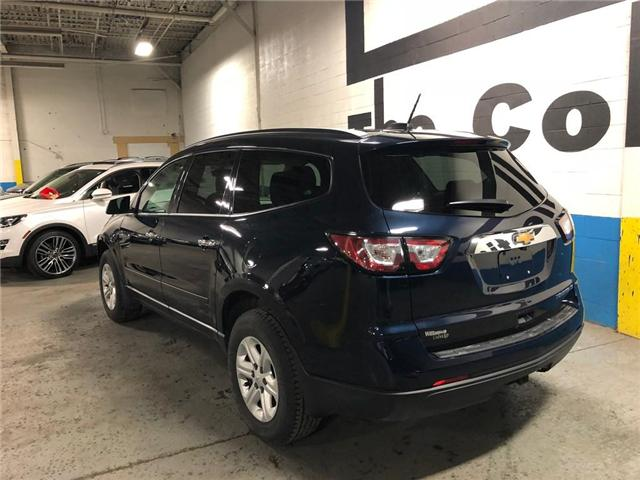 2016 Chevrolet Traverse LS (Stk: 11856) in Toronto - Image 14 of 27