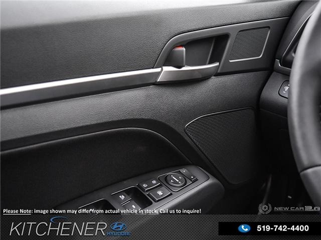 2019 Hyundai Elantra Preferred (Stk: 58488) in Kitchener - Image 16 of 23