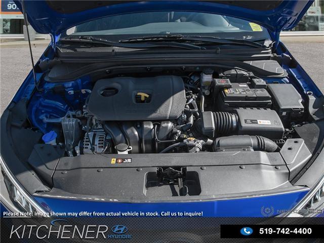2019 Hyundai Elantra Preferred (Stk: 58491) in Kitchener - Image 6 of 23