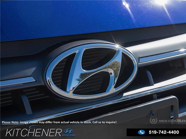 2019 Hyundai Elantra Preferred (Stk: 58491) in Kitchener - Image 9 of 23