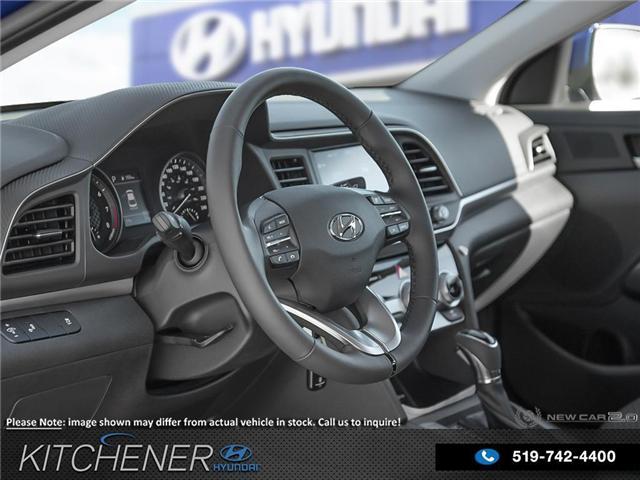 2019 Hyundai Elantra Preferred (Stk: 58491) in Kitchener - Image 12 of 23