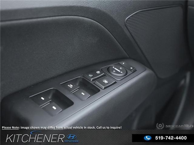 2019 Hyundai Elantra Preferred (Stk: 58491) in Kitchener - Image 16 of 23