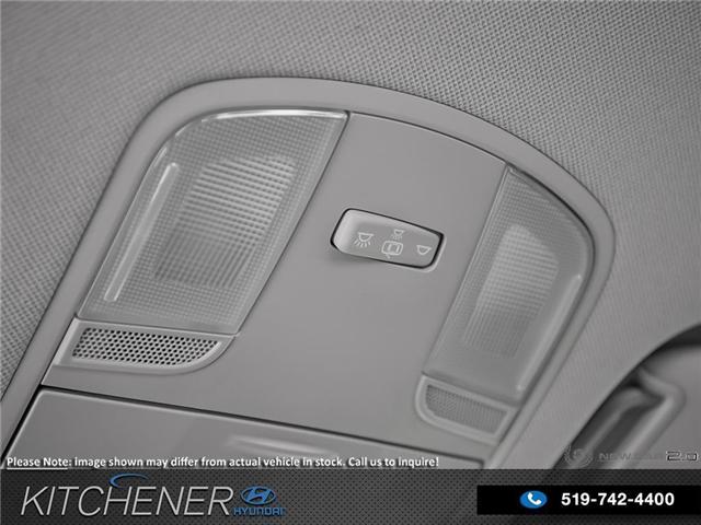 2019 Hyundai Elantra Preferred (Stk: 58491) in Kitchener - Image 19 of 23