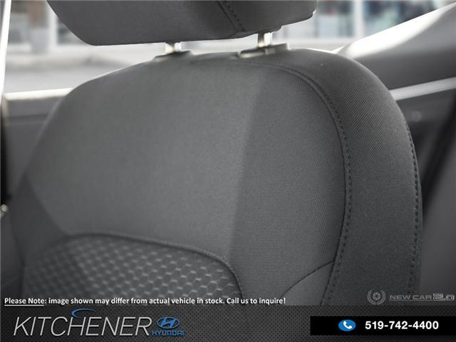 2019 Hyundai Elantra Preferred (Stk: 58491) in Kitchener - Image 20 of 23
