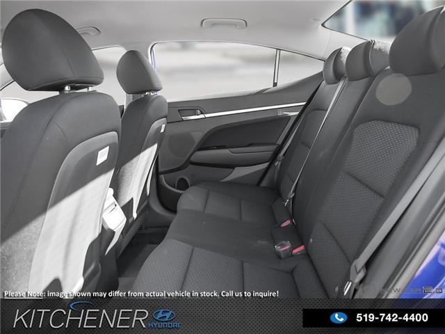 2019 Hyundai Elantra Preferred (Stk: 58491) in Kitchener - Image 21 of 23