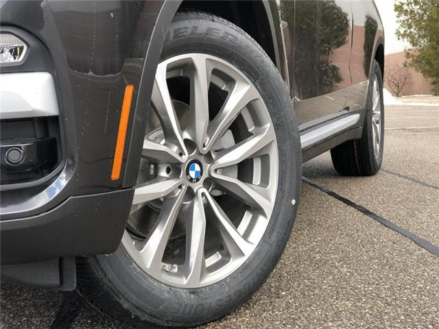 2019 BMW X3 xDrive30i (Stk: B19058) in Barrie - Image 2 of 21