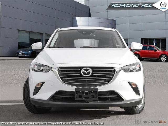 2019 Mazda CX-3 GS (Stk: 19-104) in Richmond Hill - Image 2 of 23