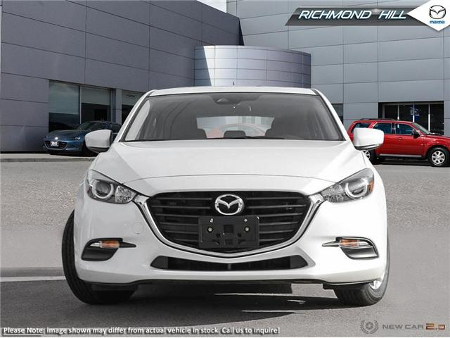 2018 Mazda Mazda3 GS (Stk: 18-1021) in Richmond Hill - Image 2 of 23