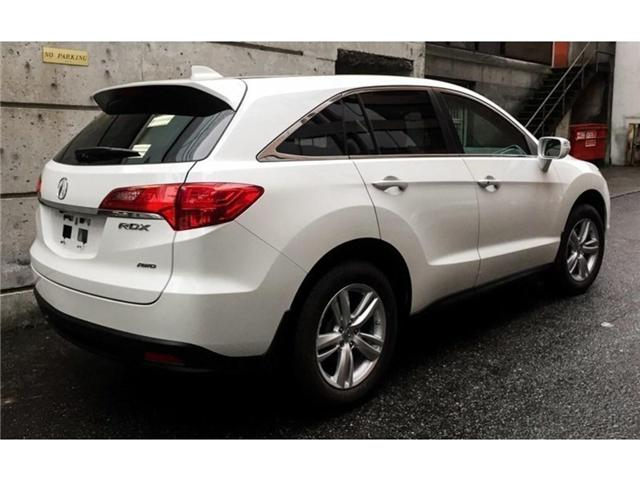 2015 Acura RDX Base (Stk: 2J14711) in Vancouver - Image 2 of 22
