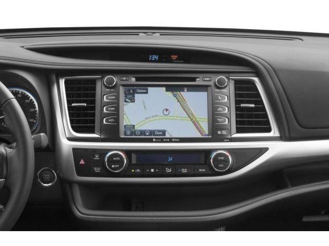 2019 Toyota Highlander XLE (Stk: 190255) in Whitchurch-Stouffville - Image 7 of 9