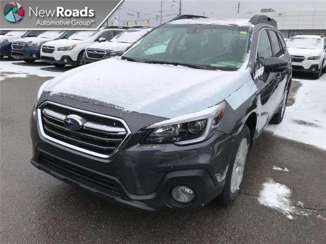2019 Subaru Outback 2.5i Touring (Stk: S19118) in Newmarket - Image 1 of 20