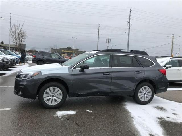2019 Subaru Outback 2.5i Touring (Stk: S19118) in Newmarket - Image 2 of 20