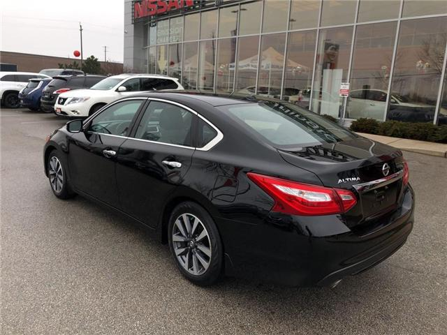 2017 Nissan Altima  (Stk: A6622) in Burlington - Image 2 of 20