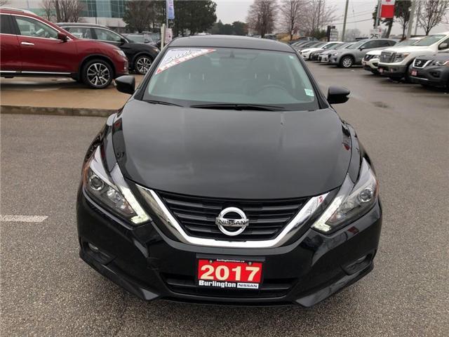 2017 Nissan Altima  (Stk: A6622) in Burlington - Image 7 of 20